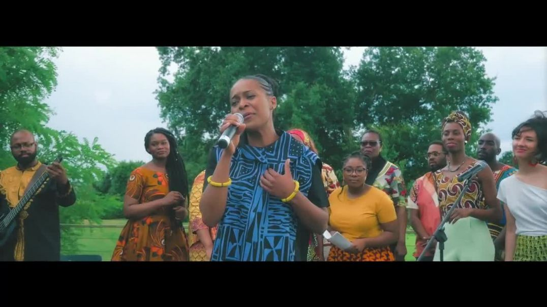 SINACH - The Name of Jesus cover by LEWE4