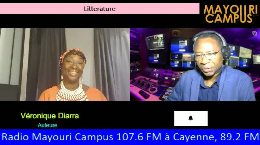 Les histoires africaines