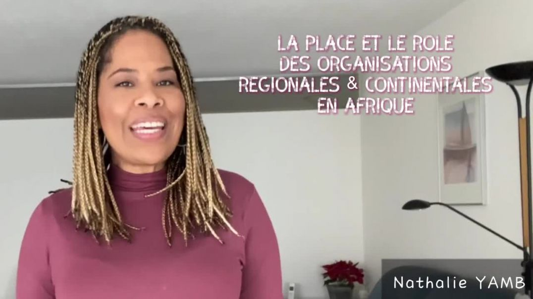 UA, Cedeao, Uemoa, Cemac_ Nuisibles  aux populations africaines