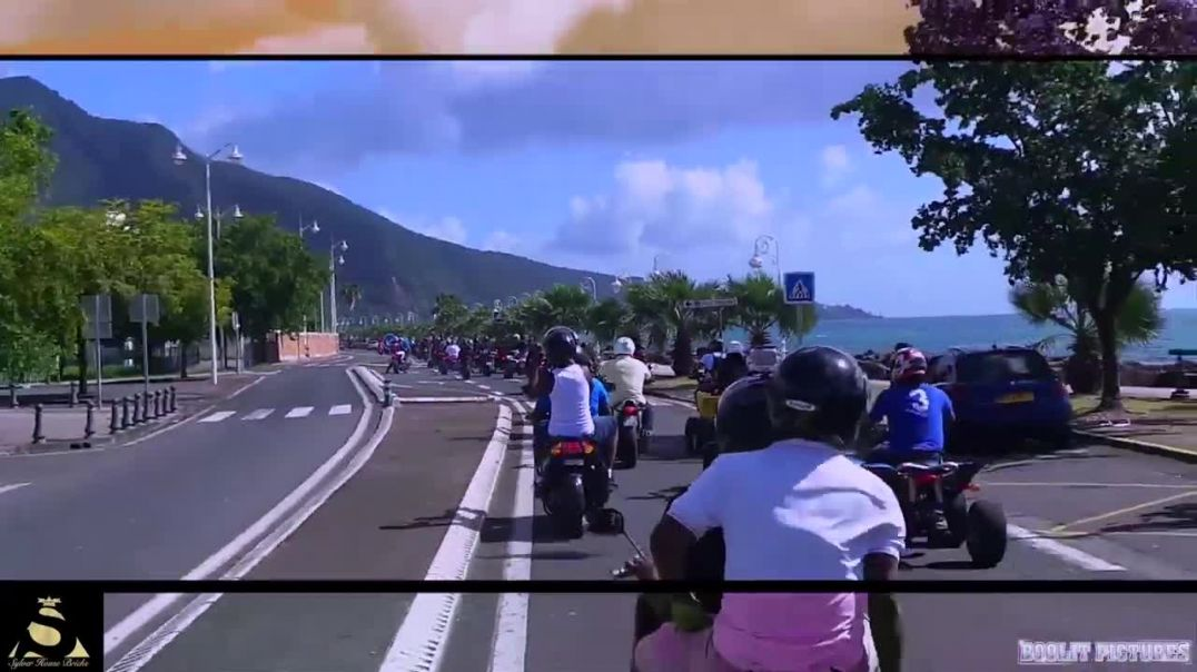 Moto Ride S H B Films & Boolit Pictures Guadeloupe 971