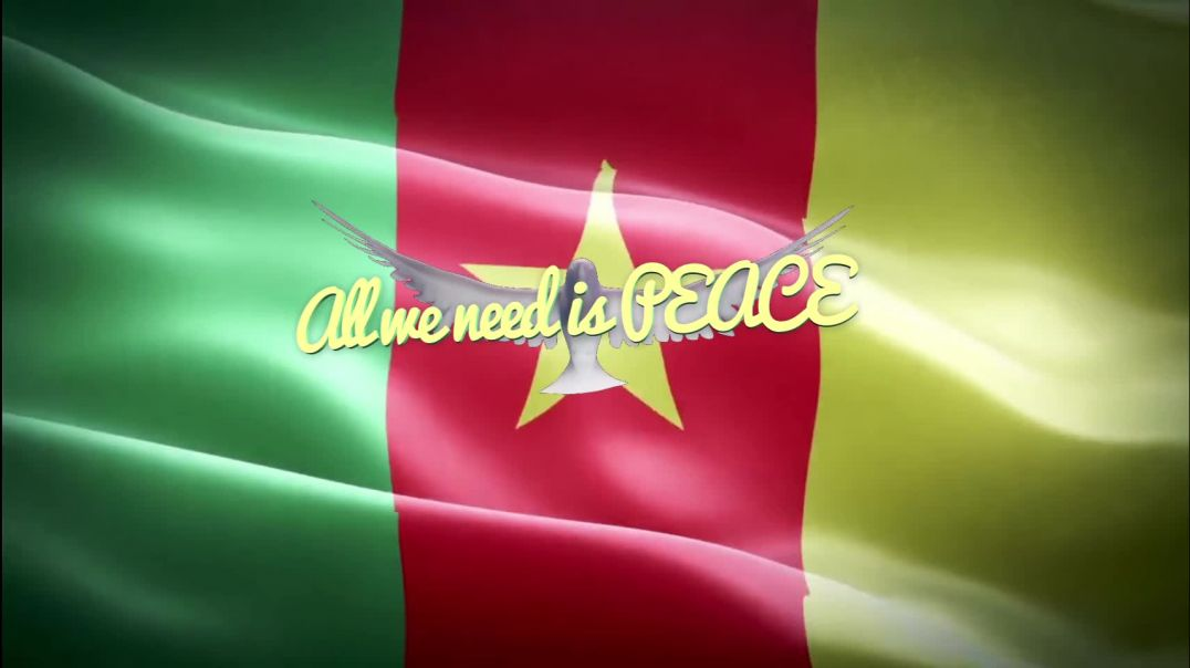 Bring back our peace in Cameroon CCZ
