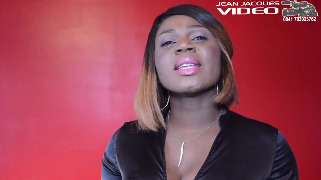 BLANCHE BAILLY  ECHO DE LA DIASPORA AVEC CHRISTELLE M PAR JEAN JACQUES VIDEO