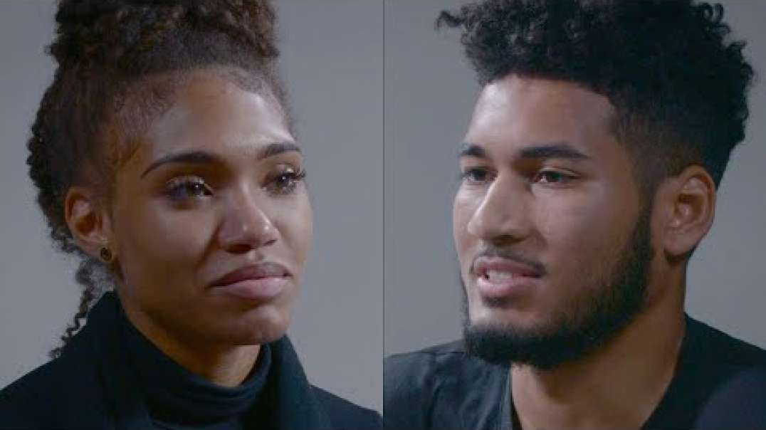 Hurt Bae Asks: Why Did You Cheat? Exes Confront Each Other On Infidelity (#HurtBae​ Video) The Scene