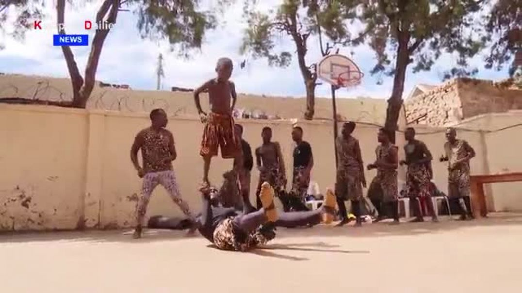 incroyable african talent