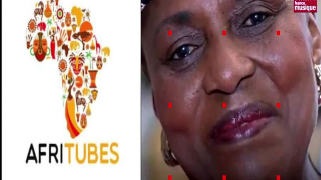 HISTOIRE DE MYRIAM MAKEBA  PAR JEAN JACQUES VIDEO