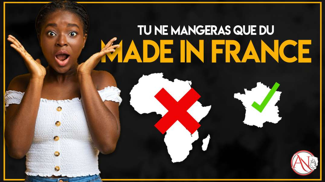 FEMME AFRO MANGES TU UNIQUEMENT LOCAL ?