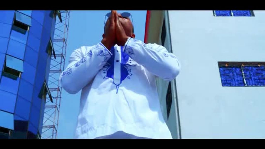 All that matters in my Destiny( Ignatius Chris ft Rhoda Chris )OFFICIAL VIDEO