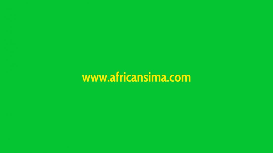 Afric'An Sima, the first directory app for the blackownedbusinesses