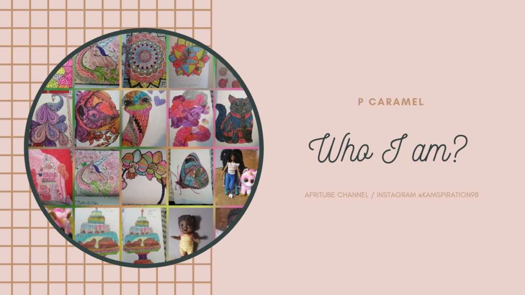 WHO ARE P CARAMEL?